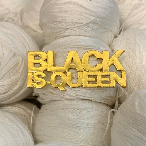 BLACK IS QUEEN