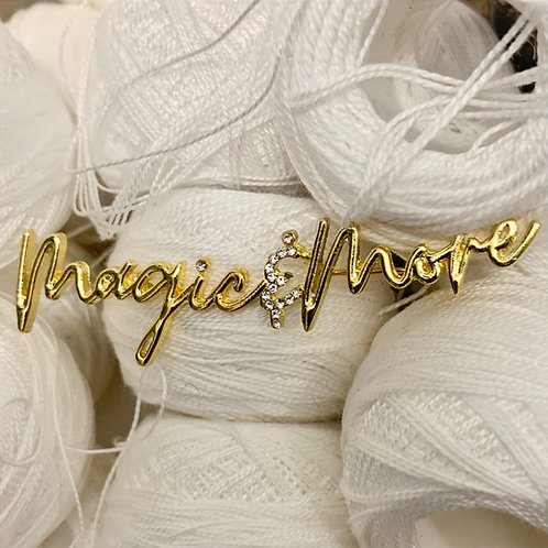Magic & More