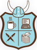 Shield Logo of NaNoWriMo organization