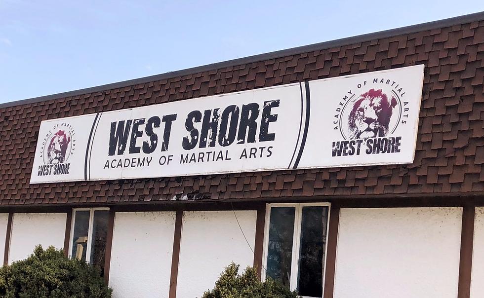 West Shore Academy of Martial Arts