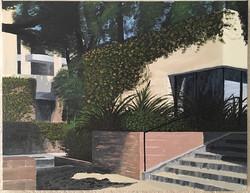 Guggenheim Gallery at Chapman U