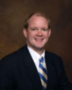 Attorney Townes Johnson