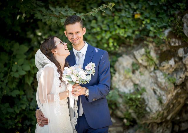 Heiraten im Kloster Wettingen