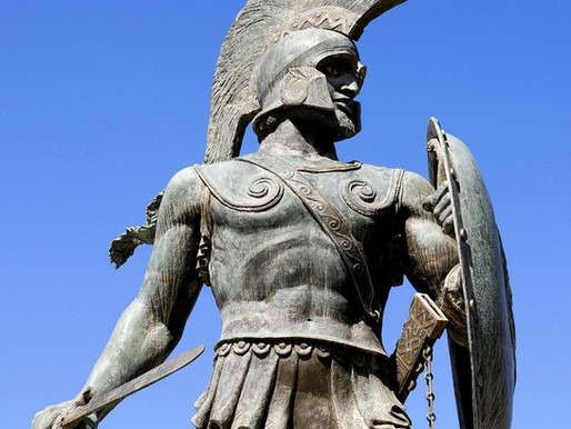 La Constitución Espartana