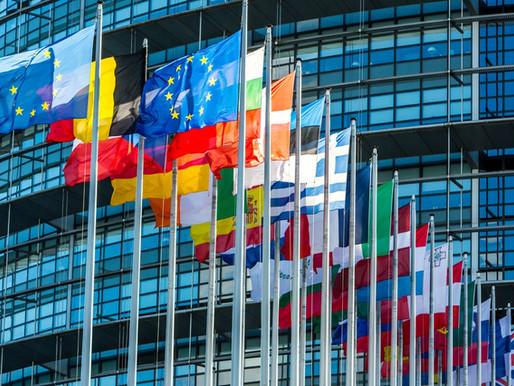 Guía rápida de actuación ante los organismos de la UE.