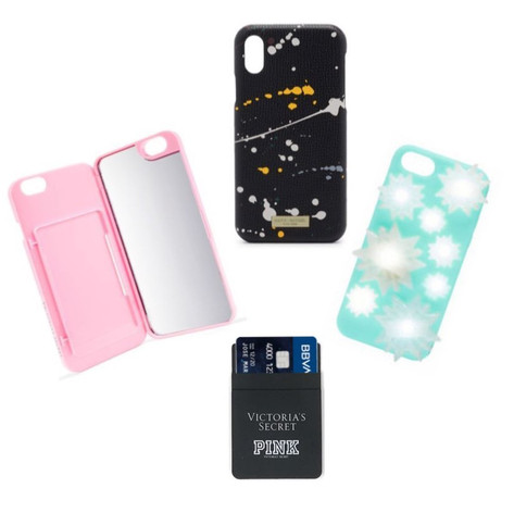 Phone Covers and Card Holders