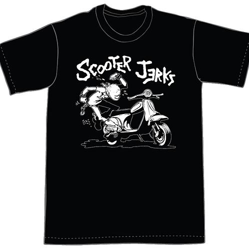 Scooter Jerks
