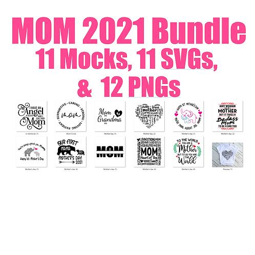 Mom 2021 Bundle