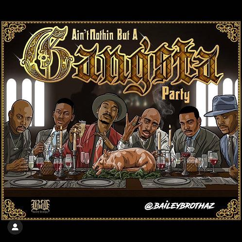 Gangsta Party HTV