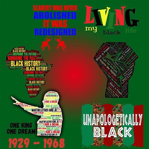 Black History Bundle