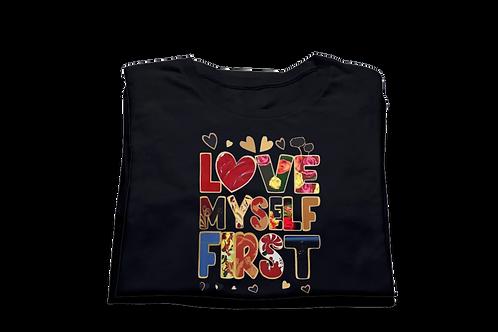 Love Myself First