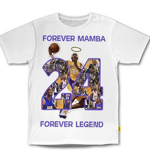 Forever Mamba