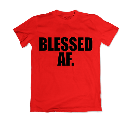Blessed AF