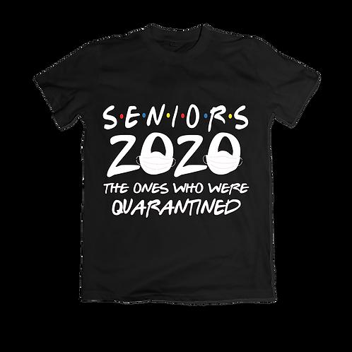 Senior 2020 Quarantined