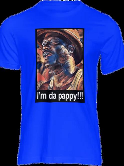 I'm Da Pappy!