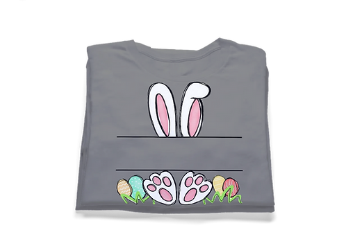 Split Bunny