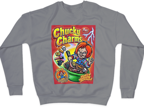 Chucky Charms HTV