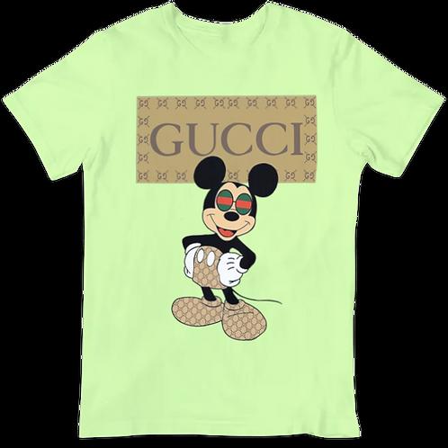 Gucci Mickey HTV