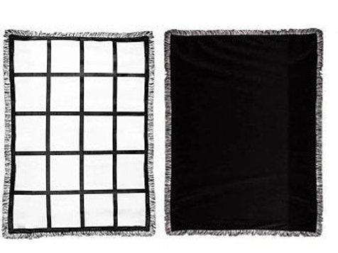 20 Panel Blanket