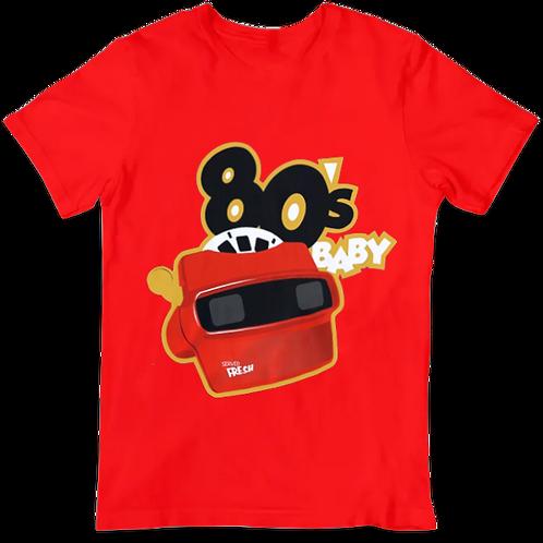 80s Baby HTV