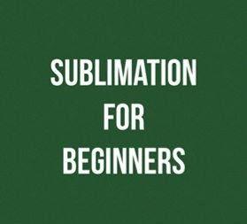 Sublimation Class