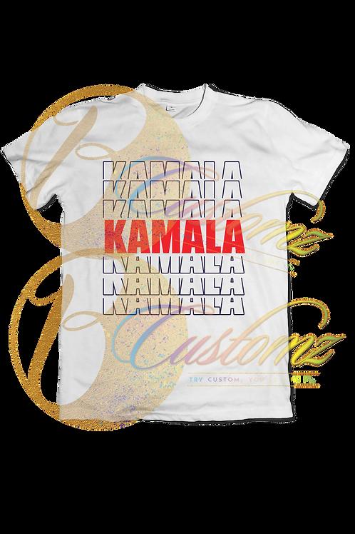 Repetitive Kamala