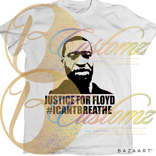 Justice for Floyd
