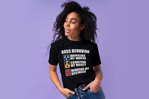 Boss Behavior HTV