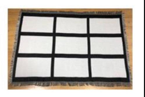 9 Panel Blanket