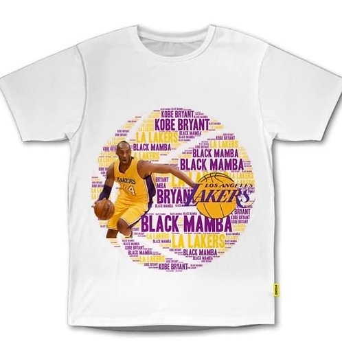Kobe Basketball