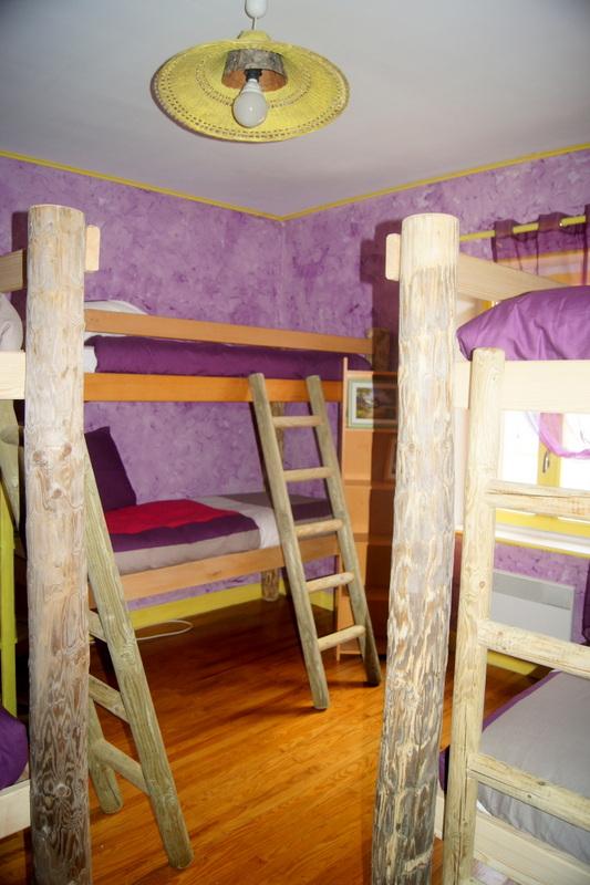 dortoir n°1