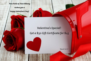 ❤️ Get $5 off $50 ❤️
