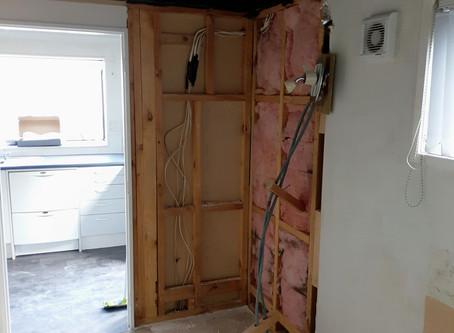 Bathroom renovation in Hiltop Taupo