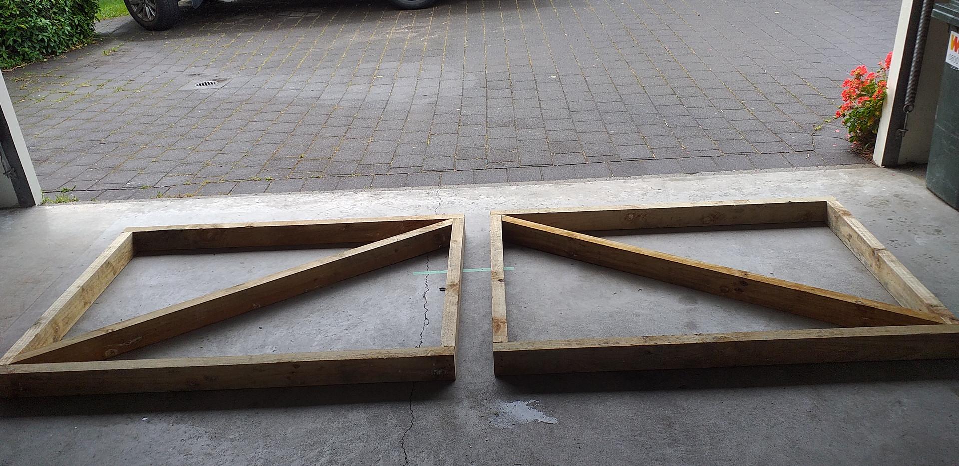 W&W Renovations Gates
