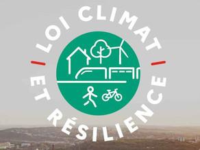 PROJET DE LOI CLIMAT ET RÉSILIENCE : UNE PROTECTION PÉNALE EN DEMI-TEINTE