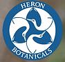 Heron Bot Logo
