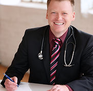 Dr. Otten Headshot