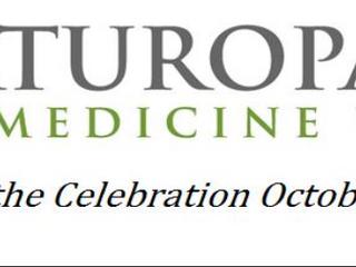 Naturopathic Medicine Awareness Week
