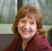 Dr Joan Waters headshot