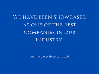 Argona Partners Named Amongst the Best Startups in Indiana by Best Startup US