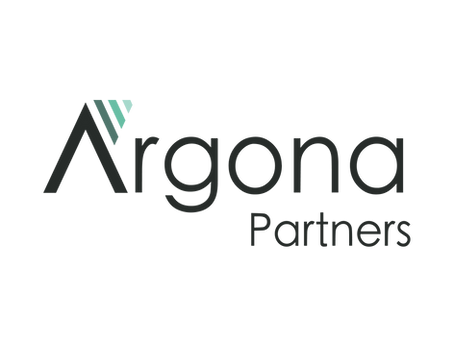Argona Partners Appreciates Our Customers!