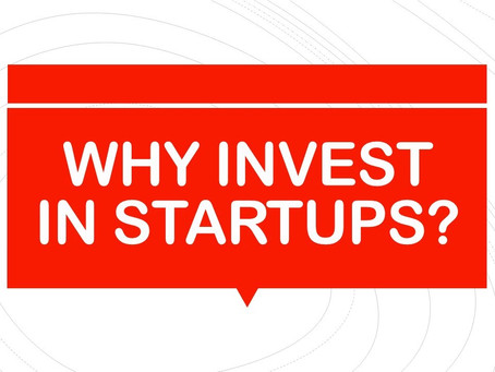A Startups Guide: The Whys Behind the What Startup Investors Are Looking For