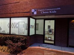 Our school in Ashburn