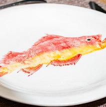 Caproig Restaurant Airecel