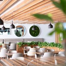 Restaurant Airecel