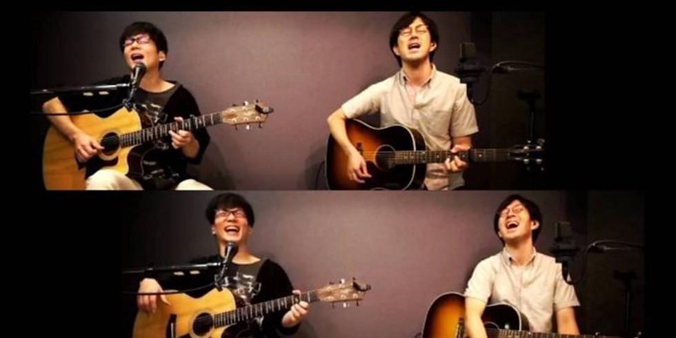 田澤孝介×都竹宏樹プレミア配信LIVE  『ザワづくプレミアセッション#7』