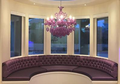 Custom Upholstery