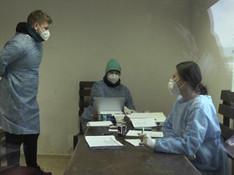 SITUÁCIA V OKRESE: Zelená farba, 6 nových prípadov nákazy