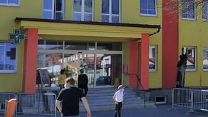 VIDEO Okres Stará Ľubovňa je od pondelka v najprísnejšej kovidovej farbe