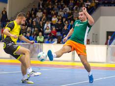 VIDEO Futsalu v Starej Ľubovni hrozí koniec! Kto sa chopí novej výzvy?
